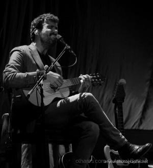 Espetáculos/Miguel Araujo
