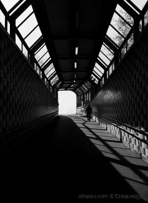 /Walking the light (Ler descrição)