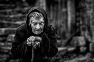 Gentes e Locais/Portugal Rural by Armando Jorge