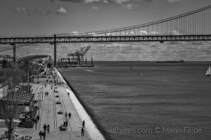 """Paisagem Urbana/Lisboa """"Ó Luz ocidental, mais que a do Oriente"""" (l"""