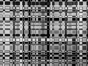 Abstrato/Tapeçaria