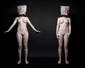 Retratos/as duas faces de um Bipolar