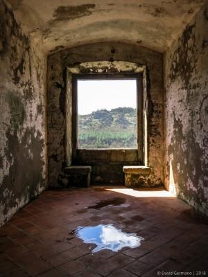 Gentes e Locais/A velha janela para a Serra