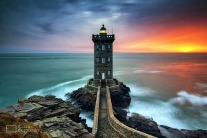 Paisagem Natural/Light, Land and Sea