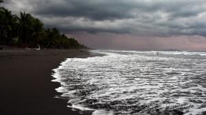 Paisagem Natural/Tempestade à Vista