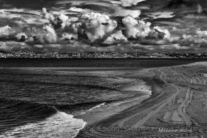 Outros/Estuário, praia fluvial - Barreiro
