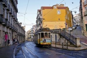 """Gentes e Locais/""""Lisboa..."""""""