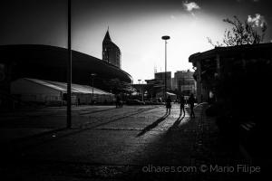 """/A luz de Lisboa """"Quando Lisboa escurece"""" (ler)"""
