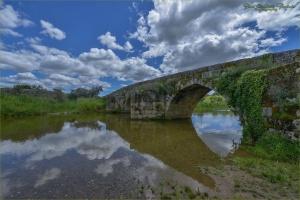 /Ponte Romana de Idanha-a-Velha