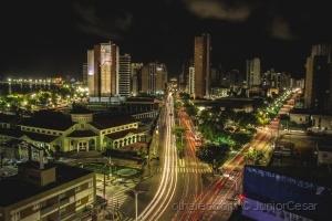 Paisagem Urbana/Vida noturna