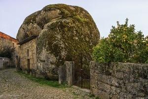 /Casa de pedra