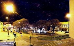 Paisagem Urbana/The square