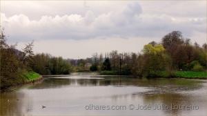 /O lago