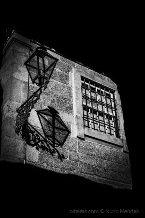 """/...""""Luz"""" de rua..."""