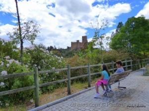 /A ver o castelo
