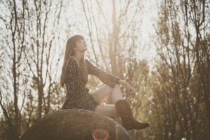 Retratos/those boots