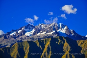 /Picos Nevados