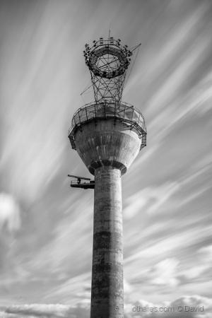 Paisagem Urbana/Torre