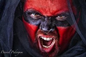 Retratos/fúria ou raiva?