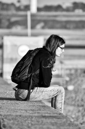 /solitude as a form of prayer