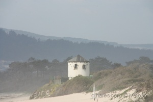 Paisagem Urbana/Moinho de praia