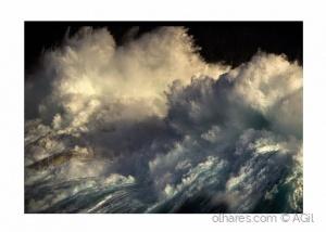 Paisagem Natural/Poseidon