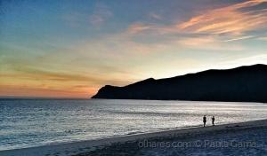 Paisagem Natural/Sessão fotográfica na praia...