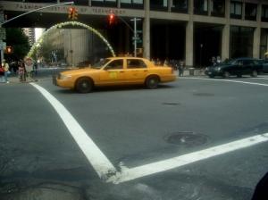 /Yellow Cab