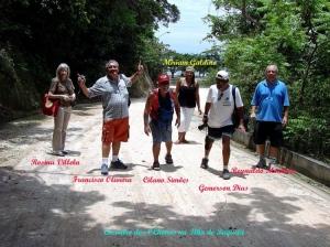 /ENCONTRO DE OLHEIROS DO RIO DE JANEIRO