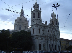 Outros/Basílica da estrela..