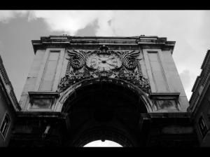 /A porta de Lisboa para o Mundo