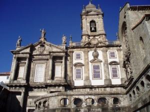 /igreja Francisco de Assis