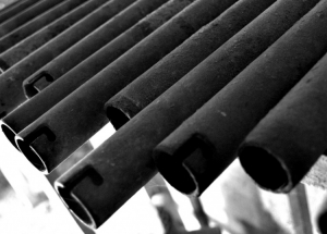 Abstrato/Em tempo de guerra contam-se as armas