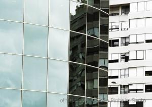 Paisagem Urbana/Distorções!