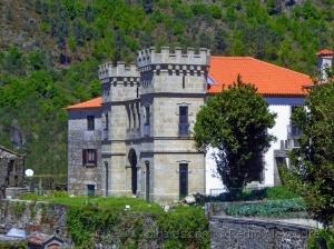 /Casa do Visconde de Sistelo