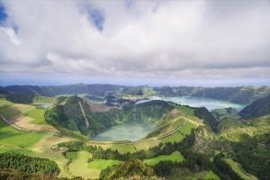 Paisagem Natural/Um lugar mágico