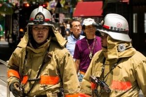 Outros/Firefighters III / Bombeiros III