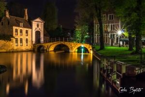 Gentes e Locais/Wijngaardplein - Brugges