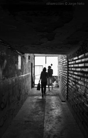 Gentes e Locais/A Entrega