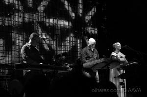 /DCD . Casa da Música 2012
