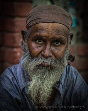 /Homem de Gurudwara