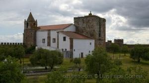 /Castelo de Mourão