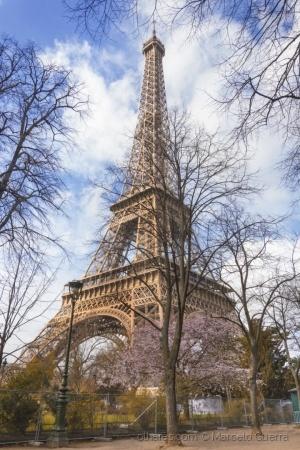 Paisagem Urbana/Eiffel