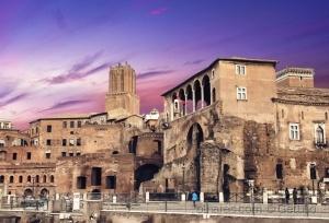 História/Forum Traiano