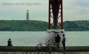 Gentes e Locais/Encontro Debaixo da Ponte
