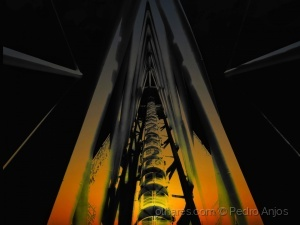 Abstrato/The Tower
