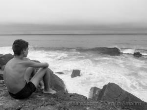 Retratos/Praia das Maçãs 03