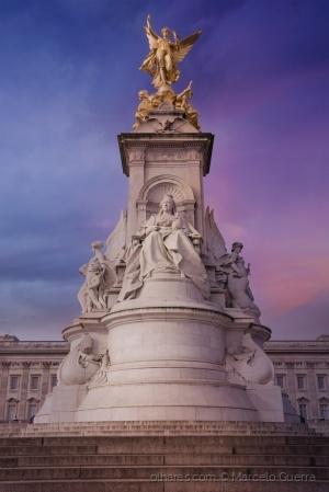 Outros/Palácio de Buckingham