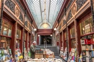 Gentes e Locais/A livraria e o Leitor