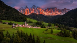 Outros/By Dolomites
